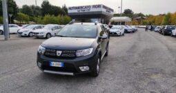 Dacia Sandero Stepway 1.0 tce Comfort Eco-g 100cv