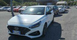 Hyundai i30 1.6 crdi 48V Prime Safety Plus Pack 136cv