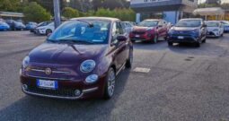 Fiat 500 1.0 hybrid Star 70cv