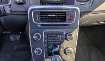 Volvo S60 2.0 D4 Kinetic 181cv geartronic pieno