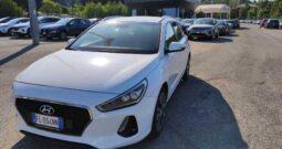 Hyundai i30 Wagon 1.6 crdi Business 110cv dct
