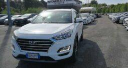 Hyundai Tucson 1.6 t-gdi Xprime 2wd 177cv dct