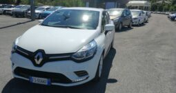Renault Clio 1.5 dci energy Life 90cv