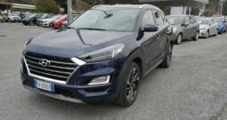 Hyundai Tucson 1.6 crdi Exellence 2wd 136cv dct