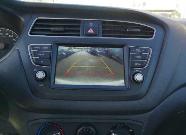 Hyundai i20 1.0 t-gdi Turbo Edition 100cv 5p pieno