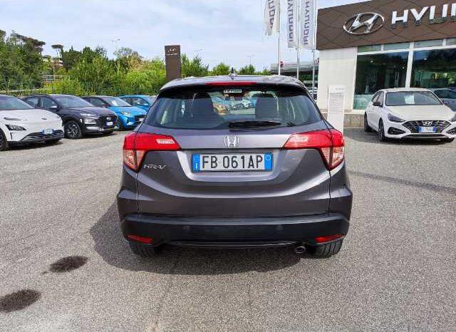 Honda HR-V 1.6 Executive Navi Adas pieno