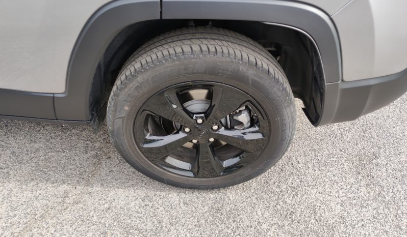 Jeep Cherokee 2.2 mjt Night Eagle 4wd active drive I auto pieno