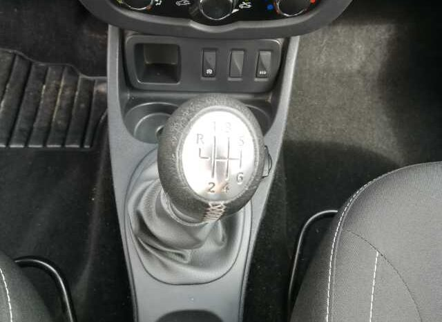 Dacia Duster 1.5 dci Brave2 4×2 s&s 110cv pieno