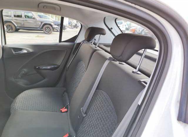 Opel Corsa 1.4 Advance (n-joy) Gpl 90cv 5p pieno