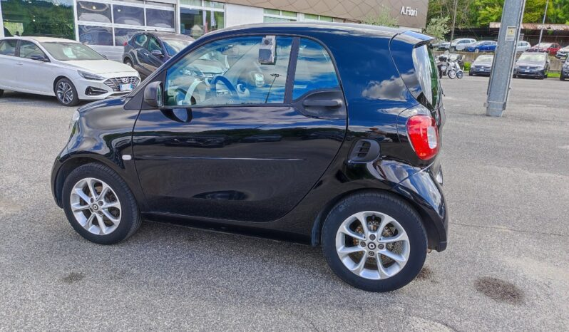 Smart Fortwo 1.0 Youngster 71cv twinamic pieno