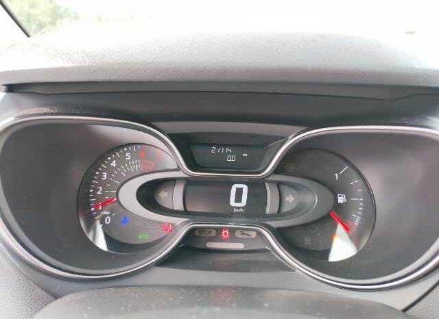 Renault Captur 0.9 tce Sport Edition 90cv pieno