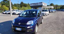 Fiat Panda 1.0 hybrid s&s 70cv